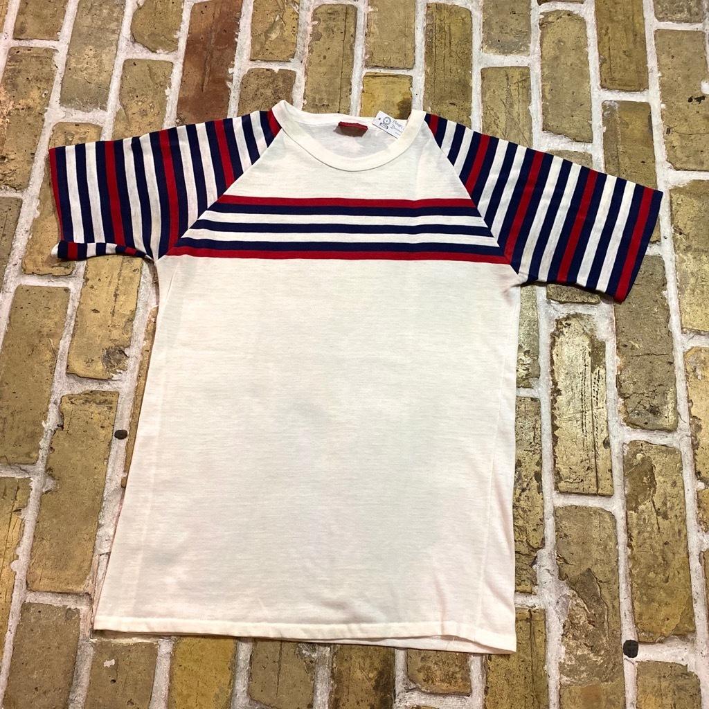 マグネッツ神戸店 7/1(水)Vintage入荷! #5 Vintage T-Shirt!!!_c0078587_20231996.jpg