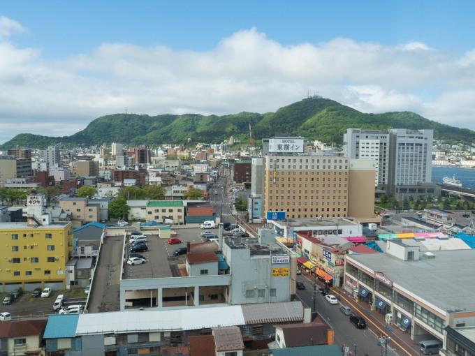 北海道エアシステムの新機材ATR42に乗って・・函館へ(3)_f0276498_22023689.jpg