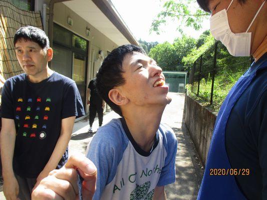 6/29 散歩_a0154110_08561930.jpg