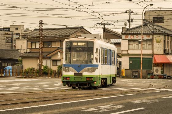 福井県福井市「市内電車」_a0096313_18000131.jpg