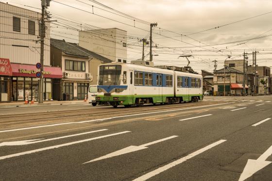 福井県福井市「市内電車」_a0096313_18000167.jpg