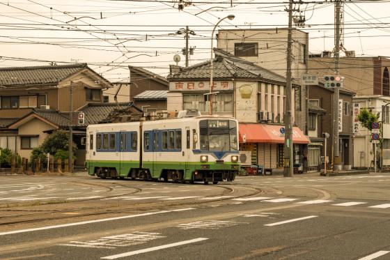 福井県福井市「市内電車」_a0096313_18000272.jpg