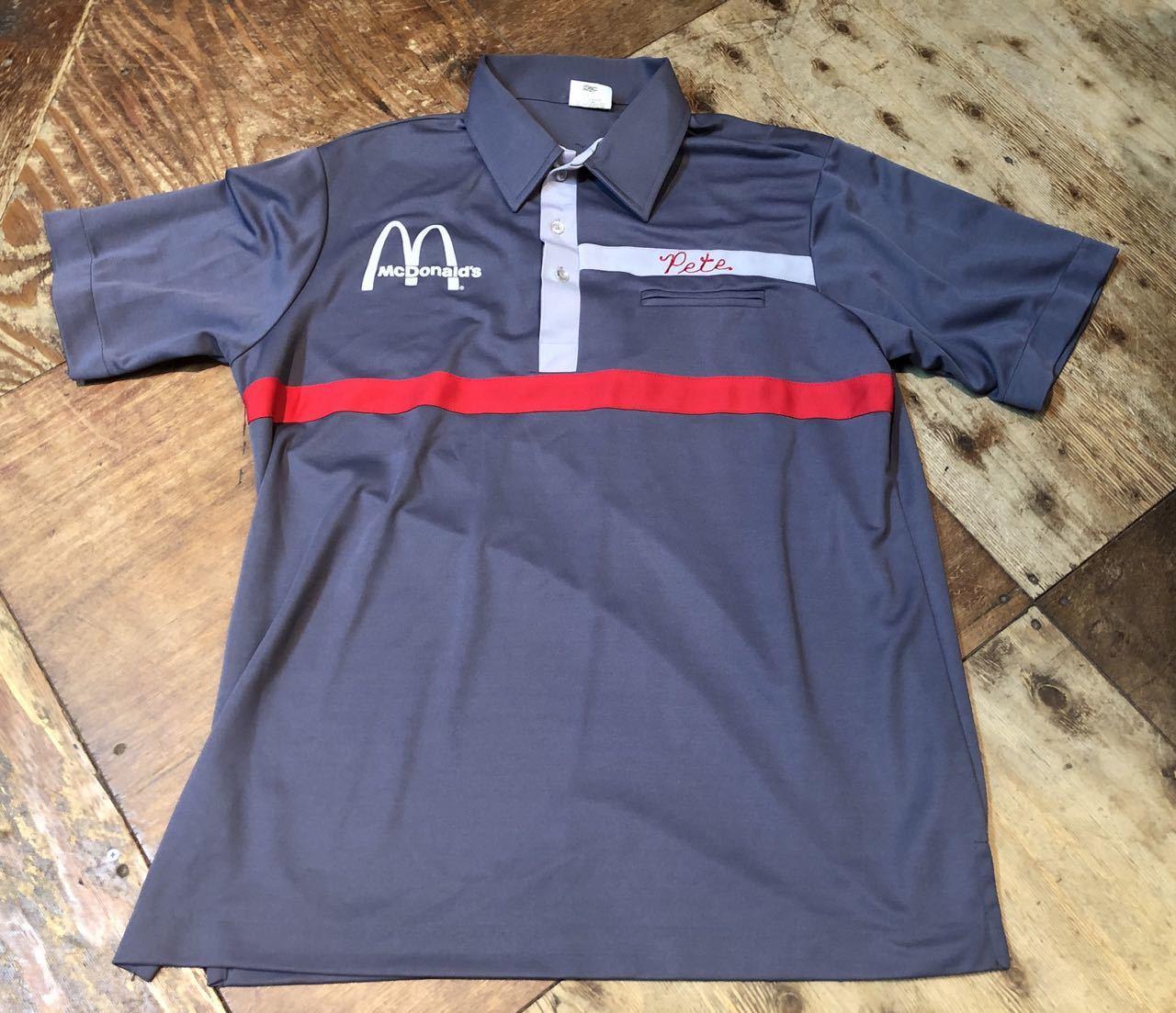 6月30日(火)入荷!70s〜 KING LOUIE Embroidered Bowling shirts!!_c0144020_13520560.jpg