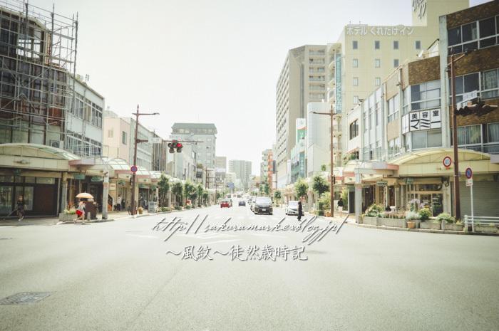浜松田町大通り。_f0235723_16291801.jpg