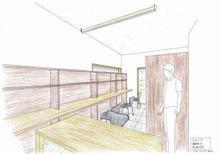 NEW『水路と線路の家』設計中!_e0197748_11145383.jpg