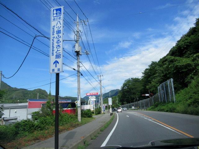 名勝 吾妻峡 * 梅雨の晴れ間、緑の渓谷に涼む♪_f0236260_20583274.jpg