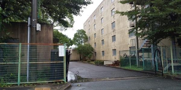 もの凄い雨☔️と風🌀病院前からまちかどカフェ🎤ご近所の皆さんにご協力いただいて🙇😊🙇_f0061067_23212978.jpg