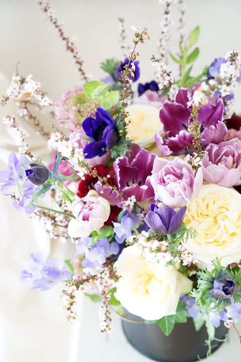お誕生日に元気になる色を♪_f0127281_20534691.jpg
