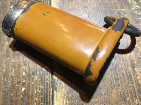 陸軍将校用旧型軍刀(本身入る登録証付)_a0154482_18411631.jpg
