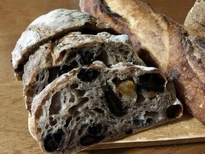 BREAD IT BE(ブレッドイットビー)のパンと太陽堂でラーメンを_f0231189_21435612.jpg