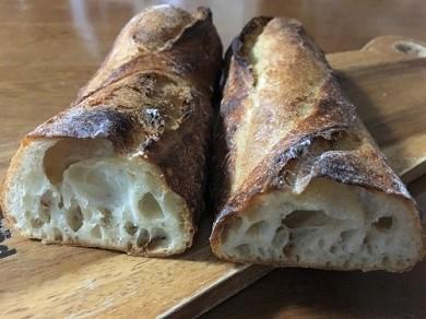 BREAD IT BE(ブレッドイットビー)のパンと太陽堂でラーメンを_f0231189_21441115.jpg