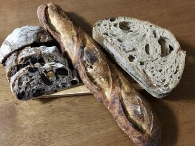 BREAD IT BE(ブレッドイットビー)のパンと太陽堂でラーメンを_f0231189_21442442.jpg
