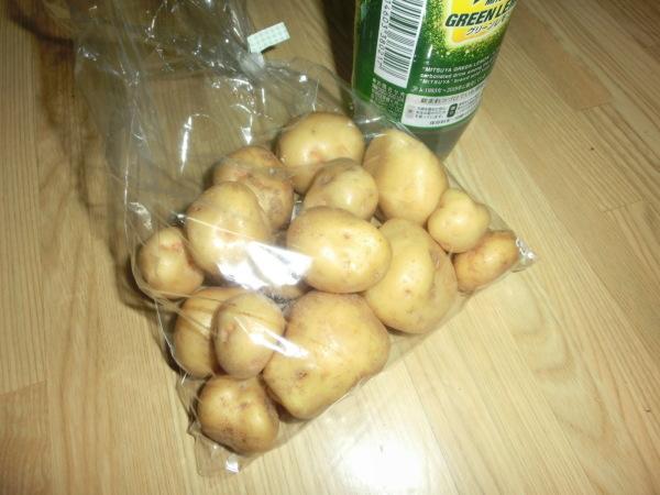 自然栽培の野菜_a0391592_18190572.jpg