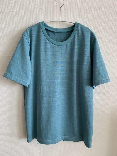 大人服 2020-2: メンズTシャツ (7)_d0098792_04322530.jpg