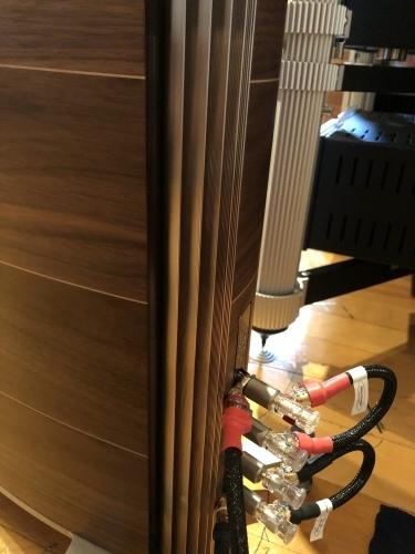 新製品SONUS FABER OlympicaNOVA試聴しました&展示導入決定_c0113001_09541127.jpeg