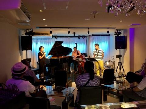広島 Jazzlive Cominジャズライブカミン  本日7月1日の演目_b0115606_10143959.jpeg