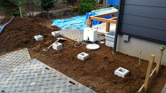 庭づくり | 外構か造園か_d0080906_20335109.jpg