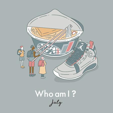 Who am I ? JAPANESE SUPERSTARS 7月の問題_b0122610_11560761.jpg