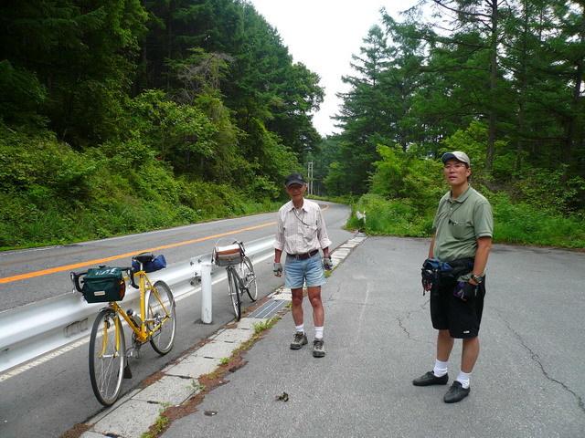 第七回 今井デイー 杖 突 峠 (2008年6月8日)_b0174217_09413330.jpg