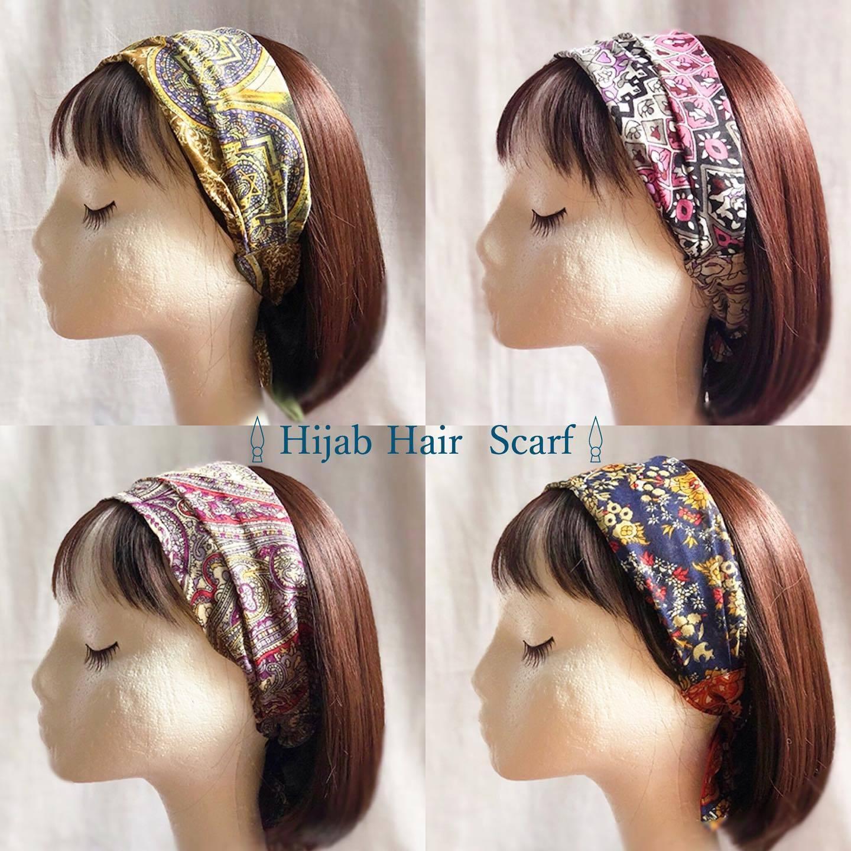 ヒジャブのヘアスカーフ_d0156336_11044181.jpg