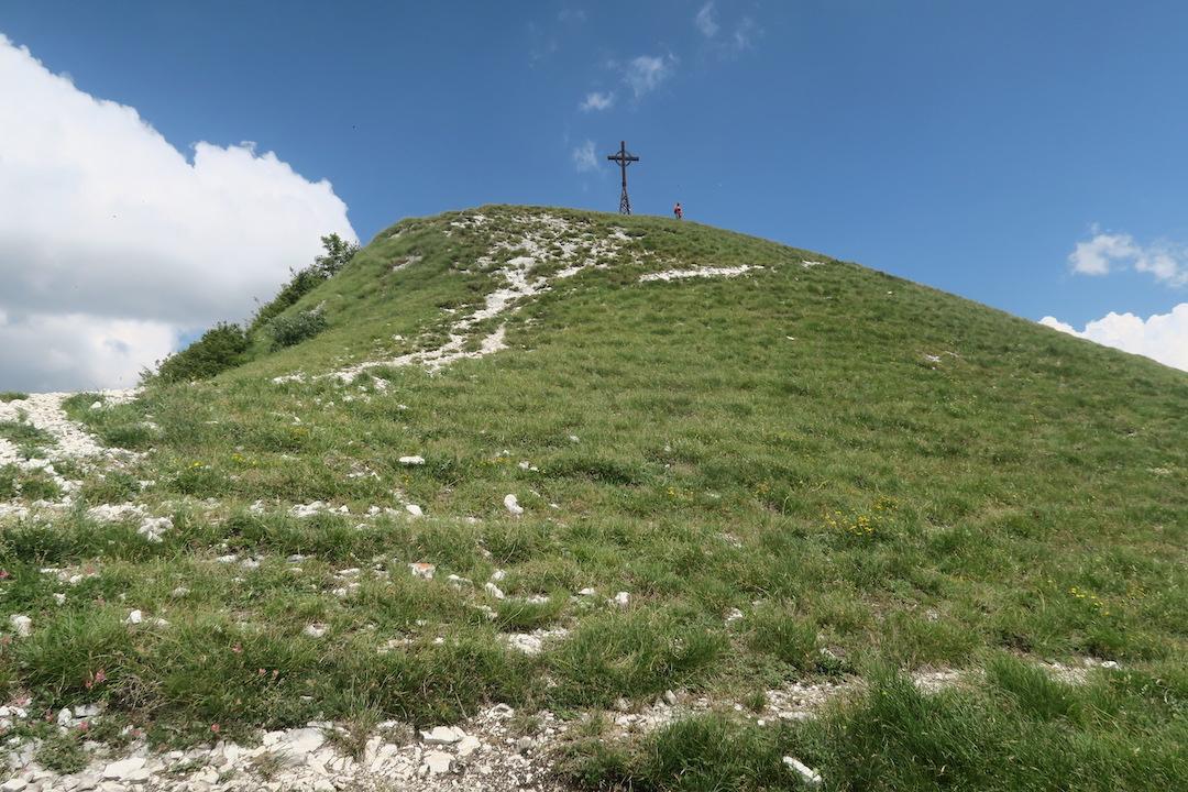 眺めよし攻撃びっくり魔女の山 Monte della Strega_f0234936_648365.jpg