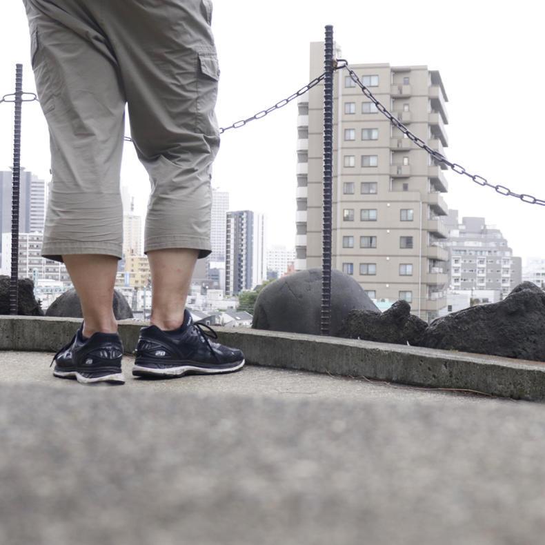 江戸七富士を1日で全部巡ったら2万歩超え_c0060143_20520013.jpg
