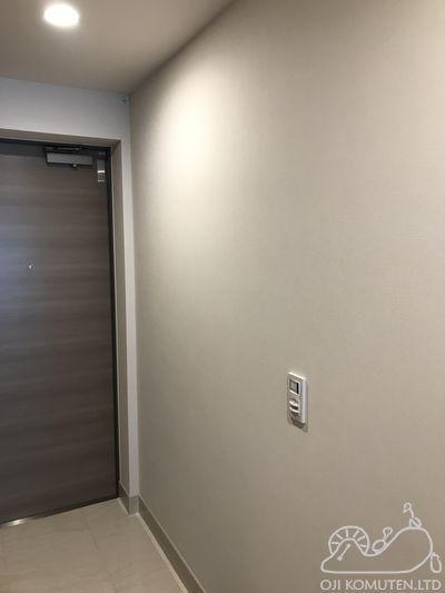 エコカラットタイルで玄関を上質で快適な空間へ_c0405550_14462134.jpg