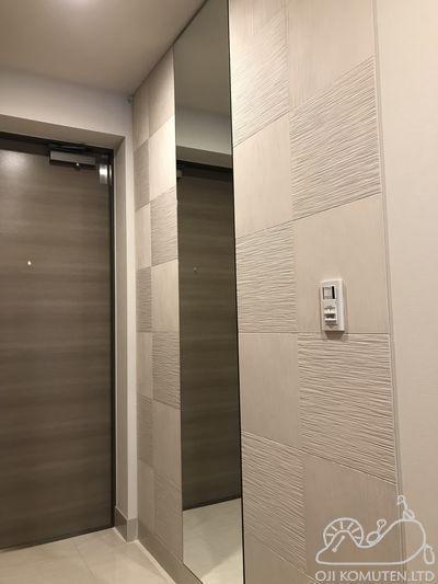 エコカラットタイルで玄関を上質で快適な空間へ_c0405550_14554229.jpg