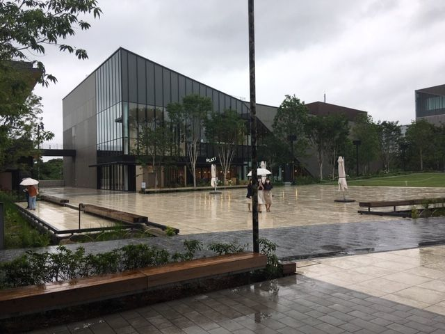 JR立川駅にできた新しい複合施設に寄ってみました_c0000956_21144095.jpeg