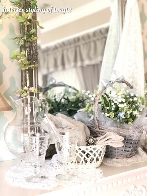 間仕切りと装飾を兼ねたカーテン モリス正規販売店のブライト_c0157866_01074159.jpg