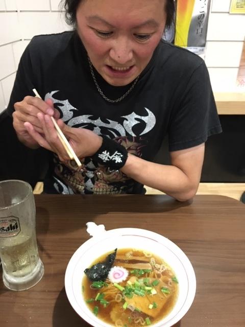 【志木飲み】満洲餃子後、二回目の谷島屋へ_d0061678_09201787.jpg