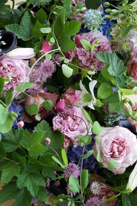初夏のナチュラルな花束_f0127281_18311801.jpg