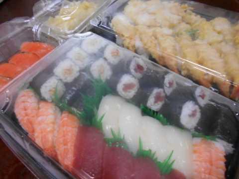 かっぱ寿司でランチ_f0019498_20285811.jpg