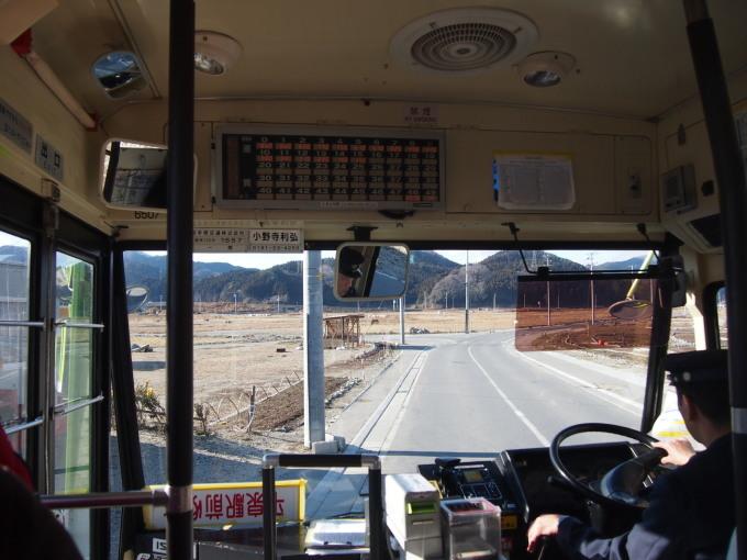 今年のコラムは「行き当たりばったり!ローカル路線バスの旅」_f0276498_21522421.jpg