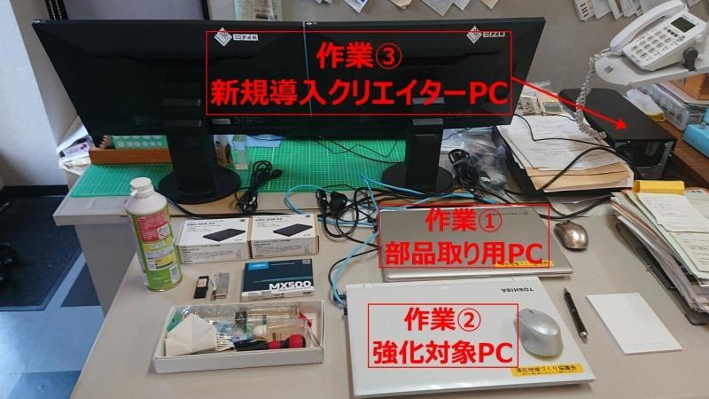 強力PCの導入_c0336902_12092192.jpg