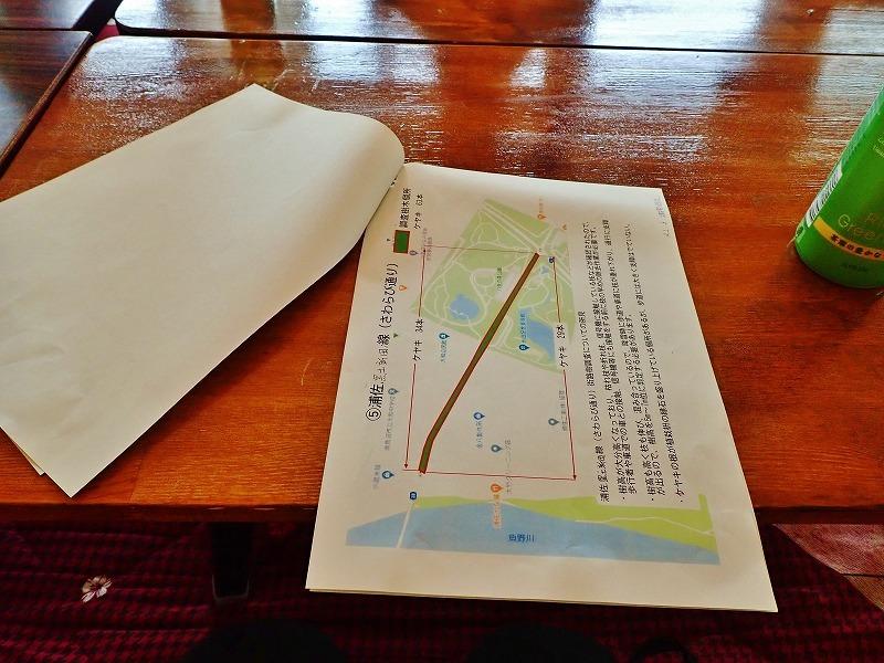 浦佐の街路樹について話し合う機会がありました_c0336902_20292911.jpg