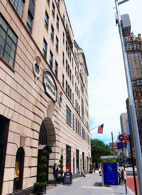 ニューヨーク五番街のコロナ対策_b0007805_00145705.jpg