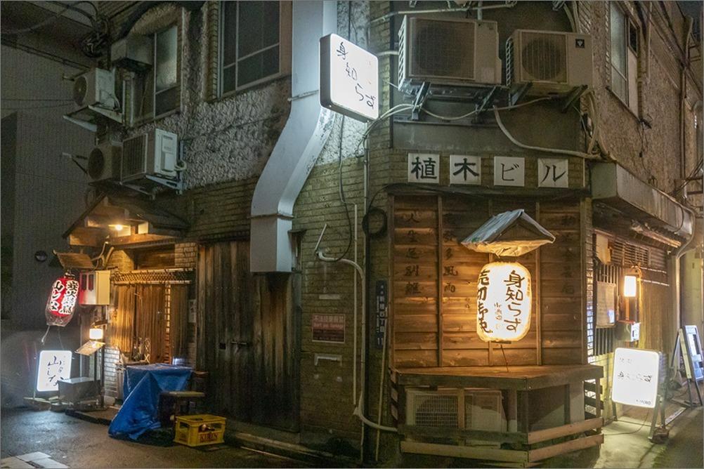 オジサンの聖地 東京Stepは終了していたのです。 7月1日(水) 6962_b0069507_04054963.jpg