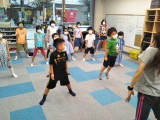 7月1日『ダンス教室』_c0315913_20022072.jpeg
