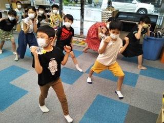 7月1日『ダンス教室』_c0315913_20022176.jpeg