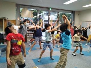 7月1日『ダンス教室』_c0315913_20022189.jpeg