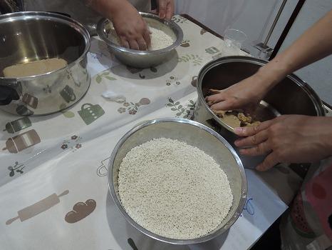 超簡単なお味噌作り午前・午後_f0223914_22501323.jpg