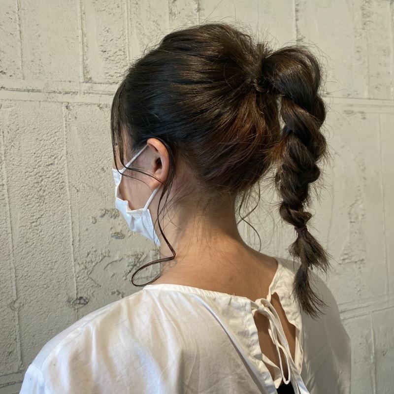湿気に弱い髪質の加藤です☆_a0114816_14394073.jpg
