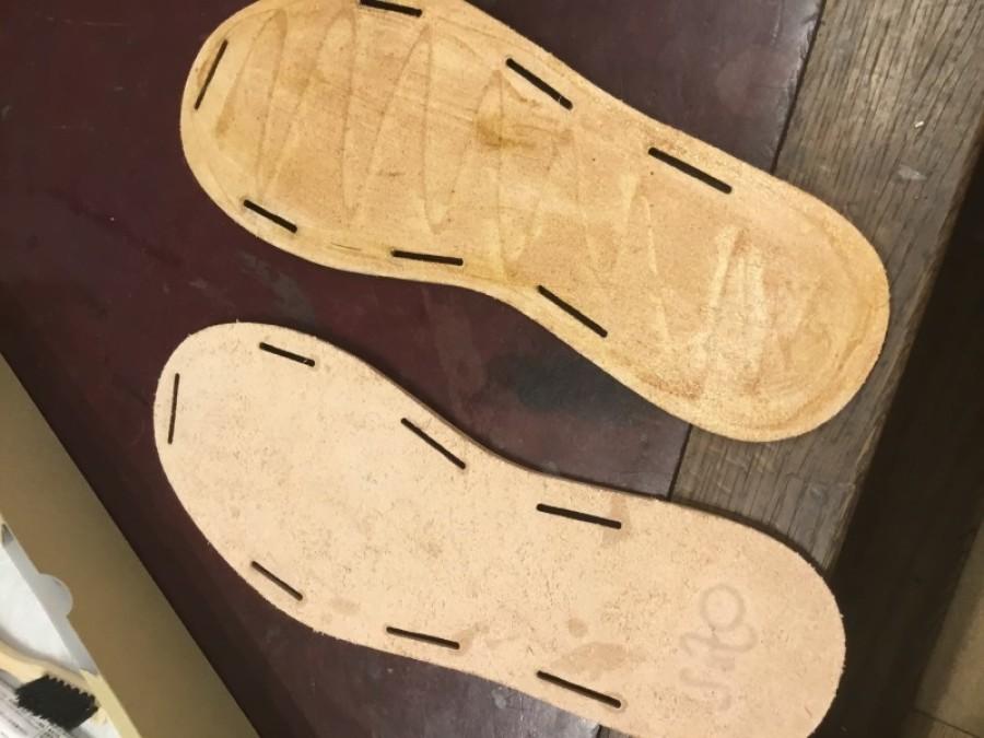 【つくってあそぼ】荒井靴研究所製サンダル「ISOPODA」作ってみた_f0283816_17203457.jpeg