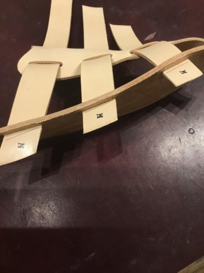 【つくってあそぼ】荒井靴研究所製サンダル「ISOPODA」作ってみた_f0283816_17204350.jpeg