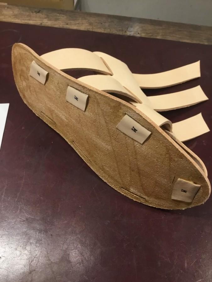 【つくってあそぼ】荒井靴研究所製サンダル「ISOPODA」作ってみた_f0283816_17250483.jpeg