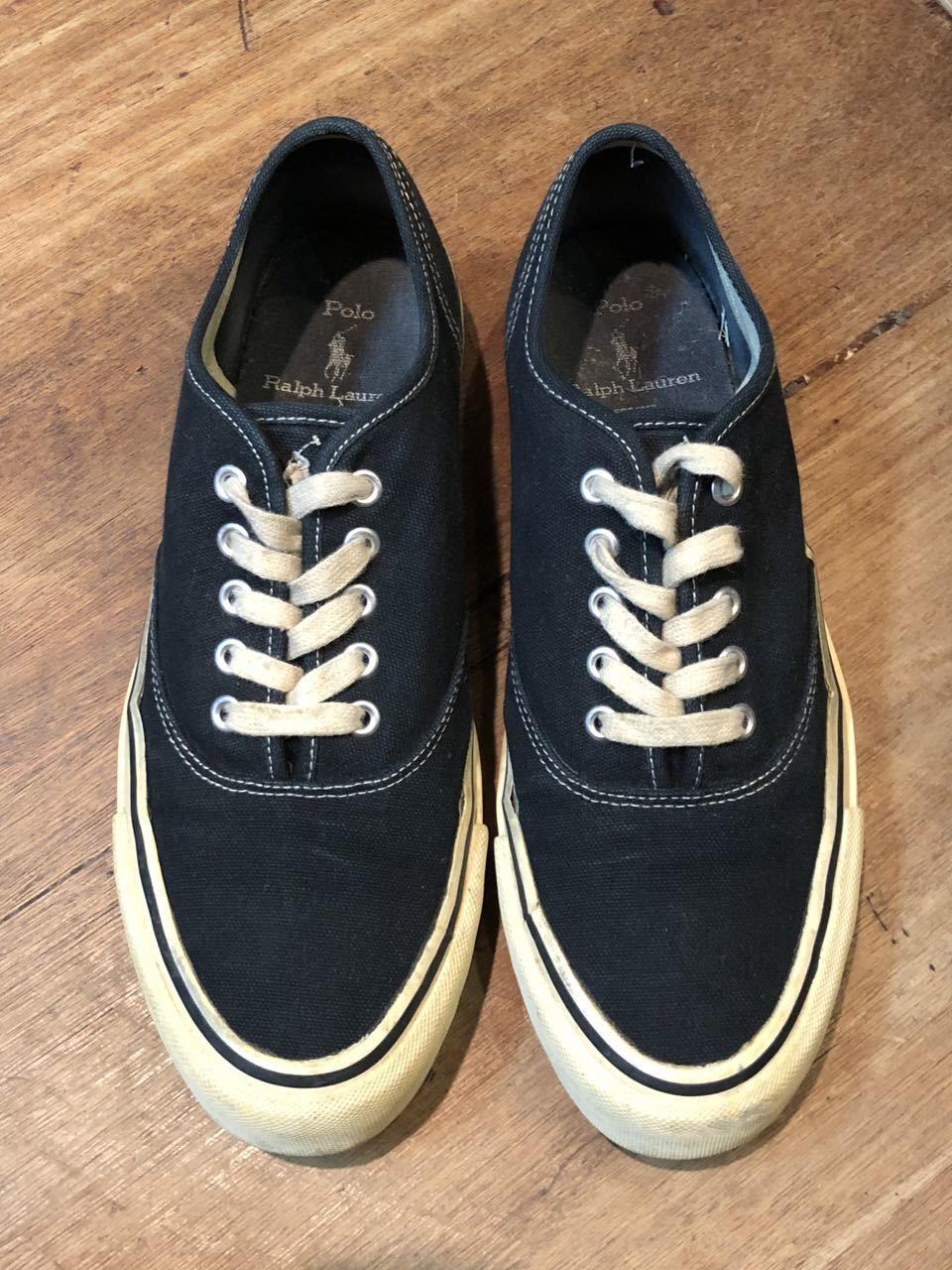 7月2日(木)入荷! POLO RALPH LAUREN DECK SHOES !_c0144020_13441362.jpg