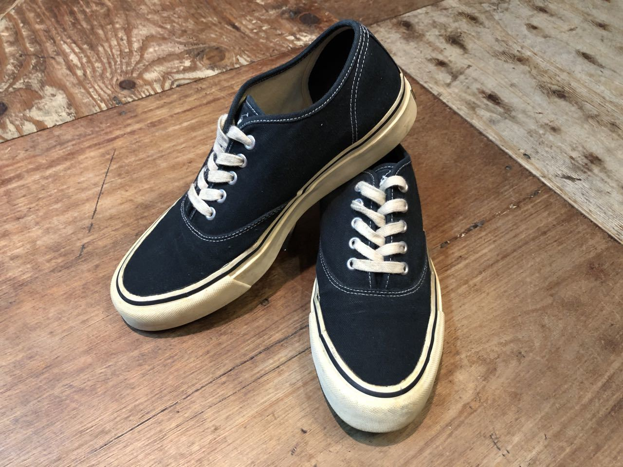 7月2日(木)入荷! POLO RALPH LAUREN DECK SHOES !_c0144020_13441659.jpg