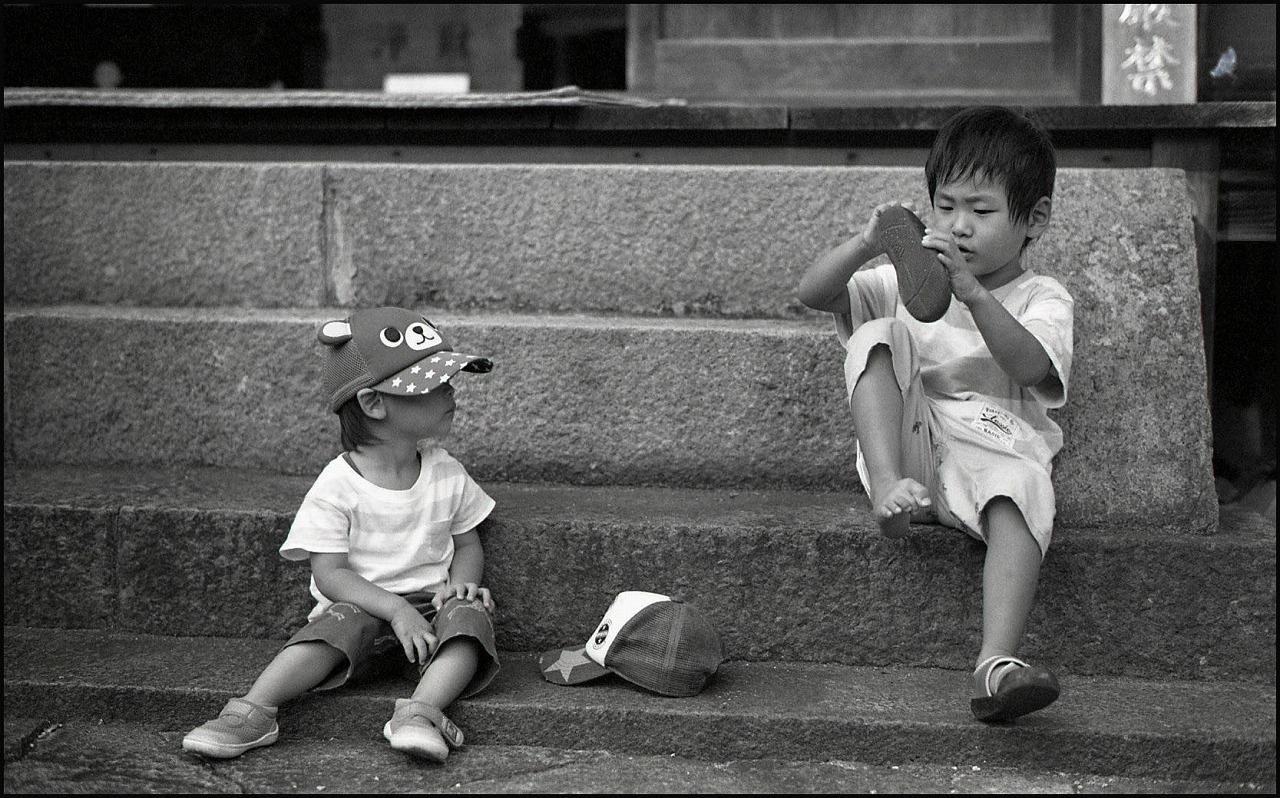 scene1762:僕はまだ大丈夫だけど、香港は大丈夫じゃない。_e0253132_18285234.jpg