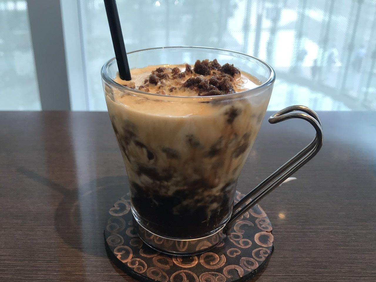 7月1日 大通 TOKUMITSU COFFEE_a0317236_05390701.jpeg